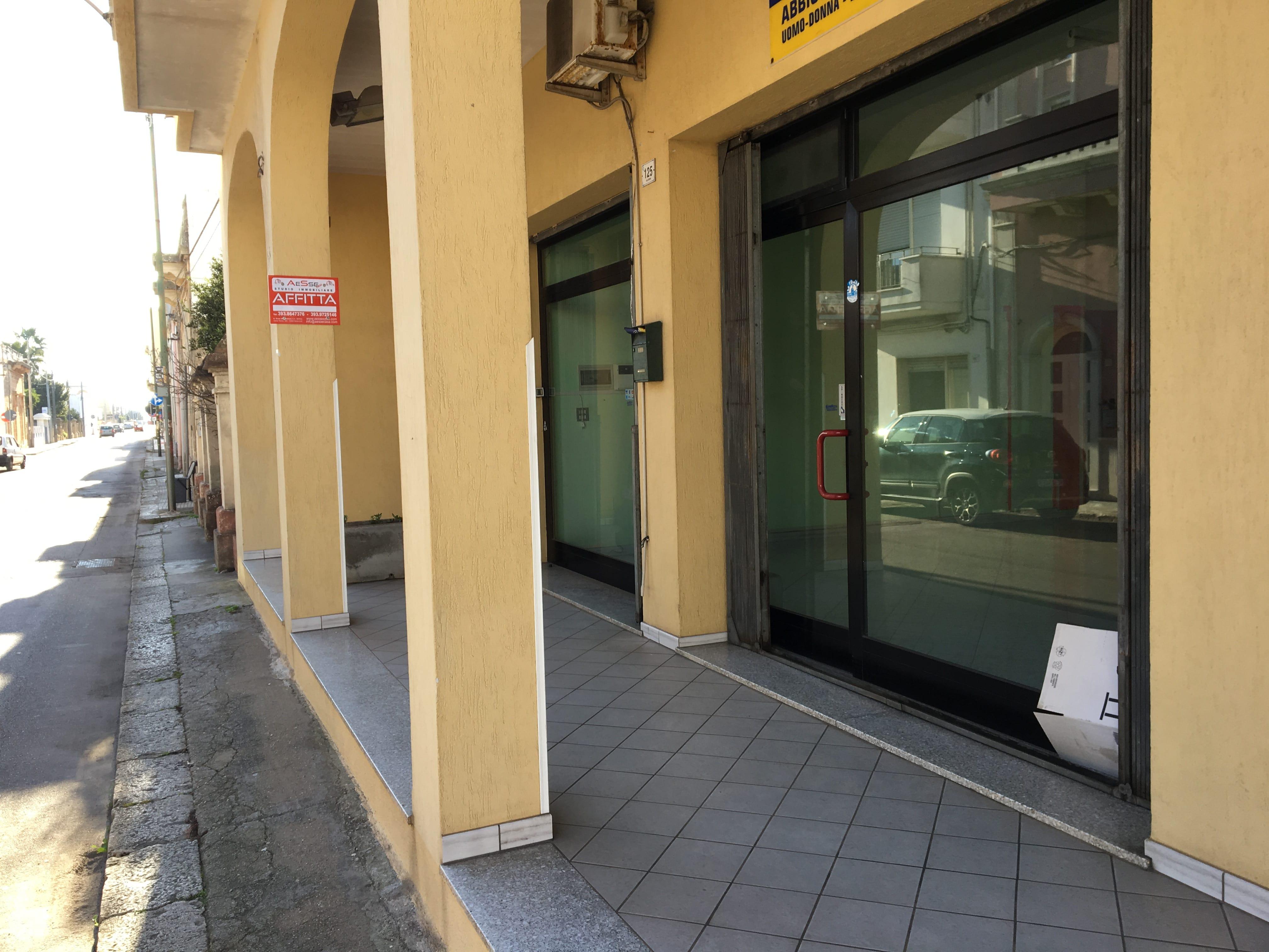 aessecasa studio immobiliare affitti salento