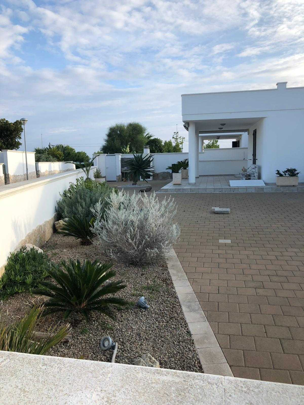 Vendite immobiliari Salento - Vendita villa Salve