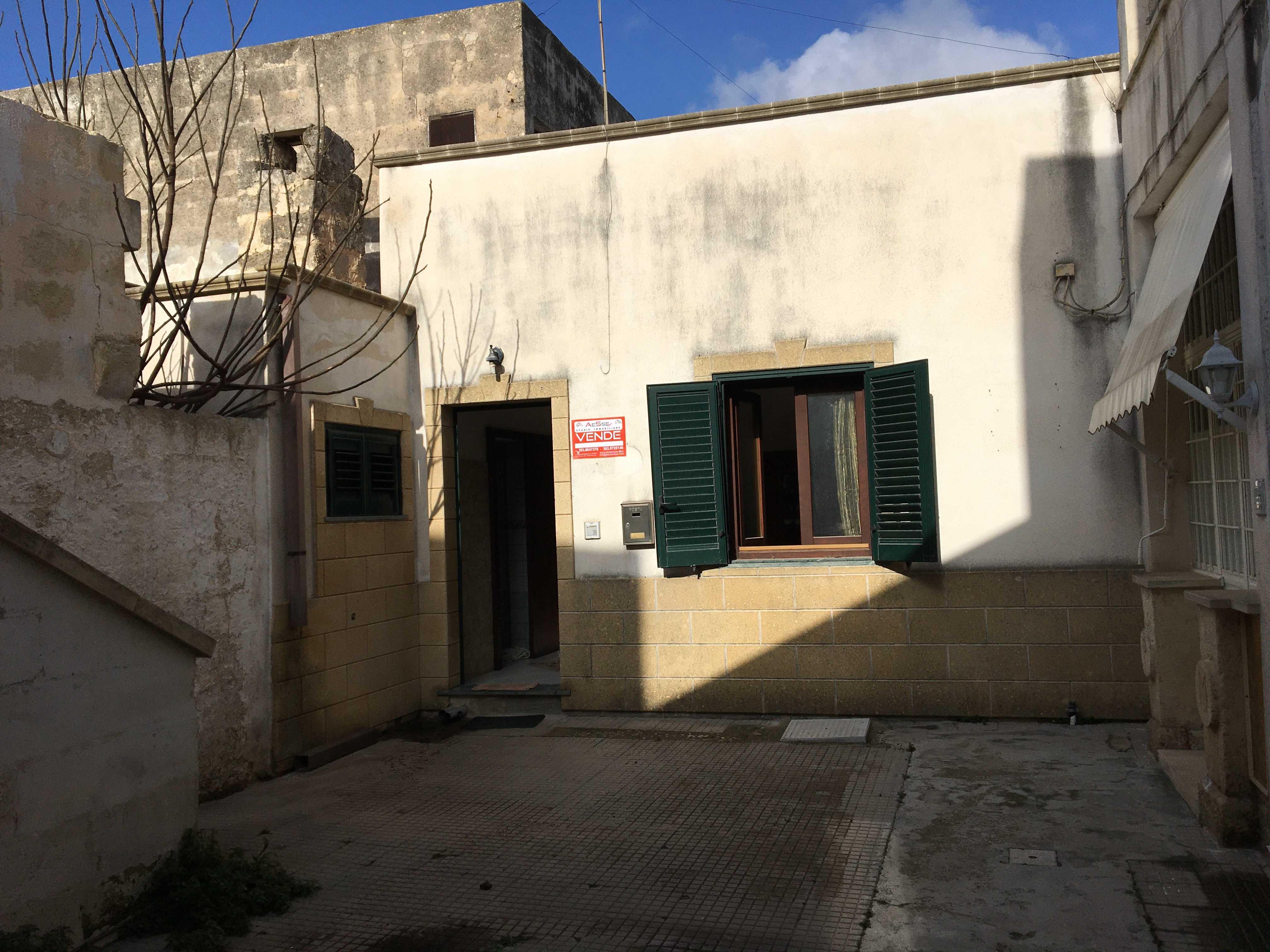 Vendite immobiliari Salento - Vendita appartamento Castrignano del Capo